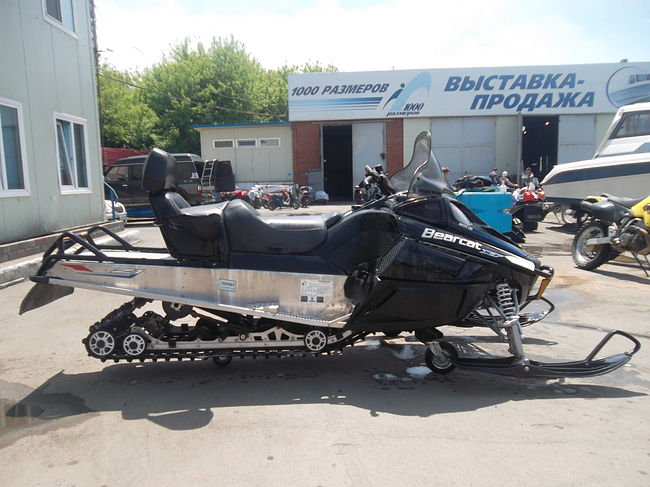 ARCTIC CAT BEARCAT XT купить СН110  (art-00113066) 1
