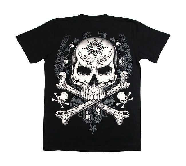 футболка Rock Empire D145, XL продажа D145-Xl  (art-00151264) 2
