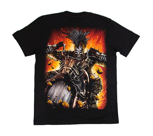 футболка Rock Empire GW22, XL цена GW22-Xl  (art-00151327) 2