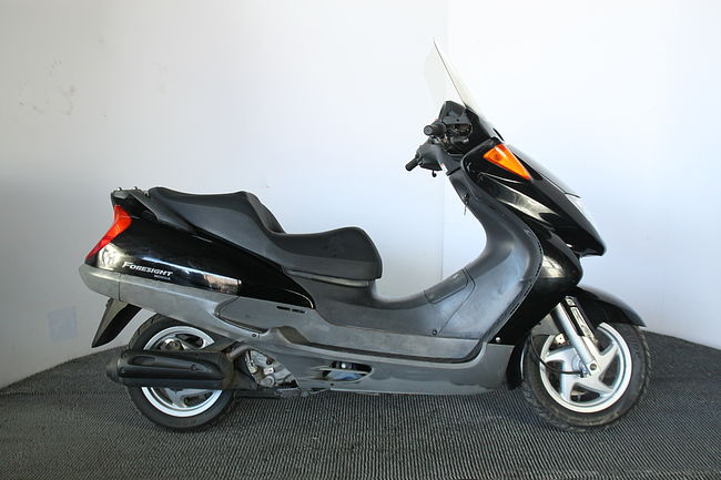 HONDA FORESIGHT 250 купить NMB6967  (art-00111043) 1