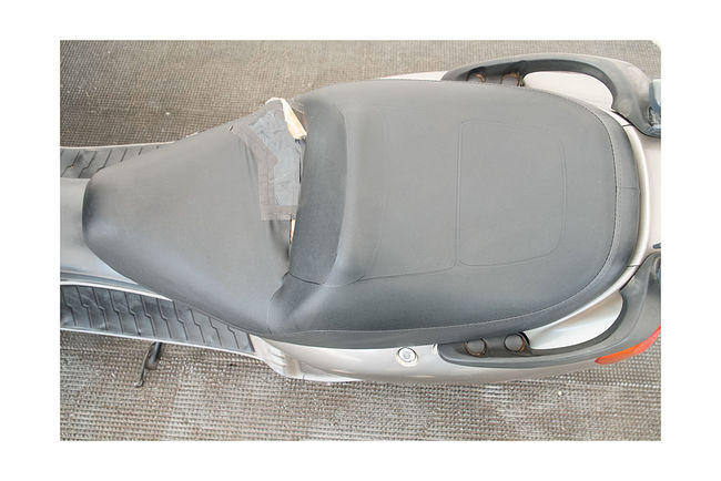 HONDA FORESIGHT 250 купить NMB7559  (art-00113325) 8