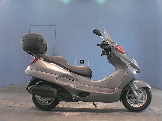 HONDA FORESIGHT 250 купить NMB6963  (art-00111039) 1