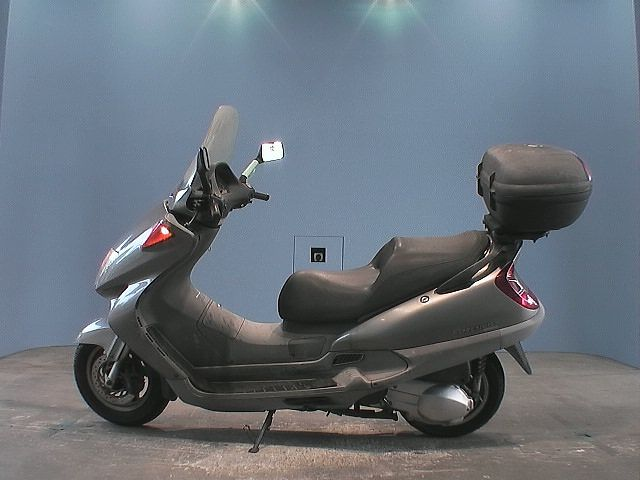 HONDA FORESIGHT 250 цена NMB6963  (art-00111039) 2