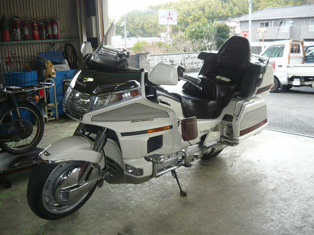 HONDA GOLDWING 1500 SE продажа NMB7263  (art-00112183) 3