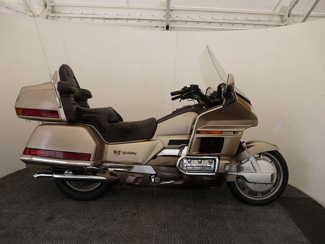 HONDA GOLDWING 1500 купить NMB8109  (art-00117069) 1