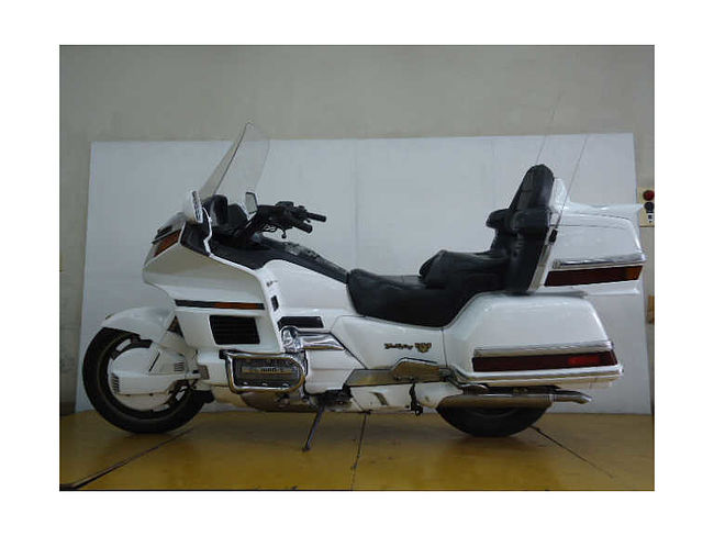 HONDA GOLDWING 1500 продажа NMB9195  (art-00010215) 2