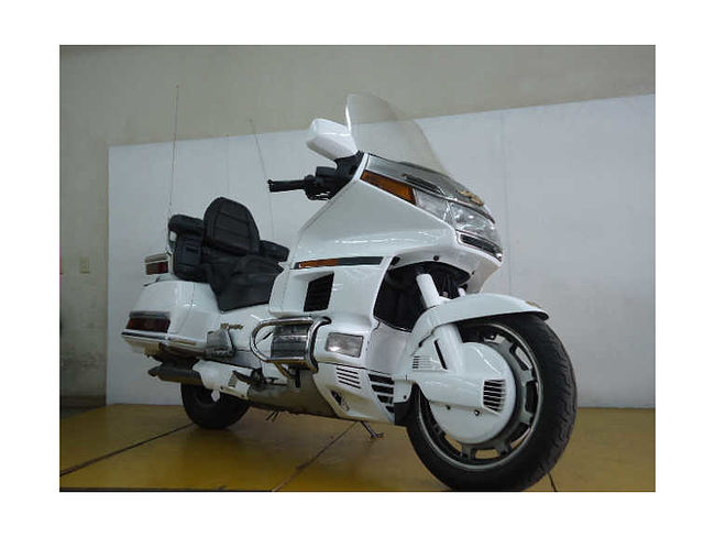 HONDA GOLDWING 1500 описание NMB9195  (art-00010215) 3