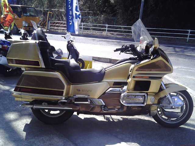 HONDA GOLDWING 1500 купить NMB9578  (art-00094890) 1