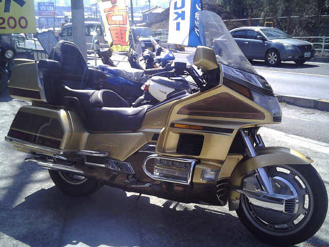 HONDA GOLDWING 1500 цена NMB9578  (art-00094890) 2