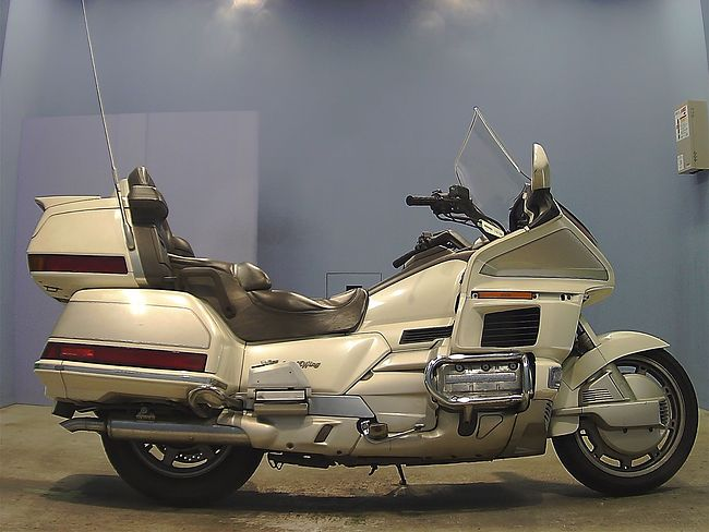 HONDA GOLDWING 1500 купить NMB10408  (art-00126037) 1