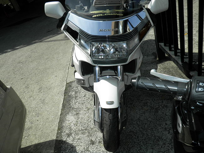 HONDA GOLDWING 1500 продажа NMB11079  (art-00131903) 3