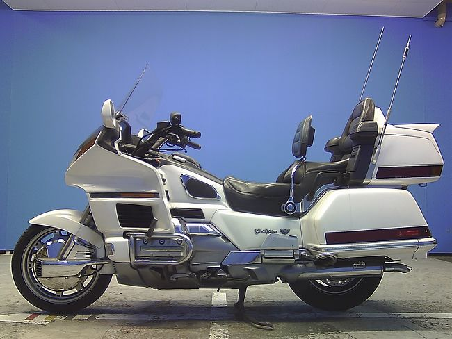 HONDA GOLDWING 1500 цена NMB11079  (art-00131903) 2