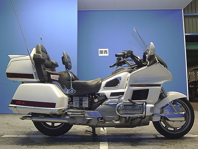 HONDA GOLDWING 1500 купить NMB11079  (art-00131903) 1