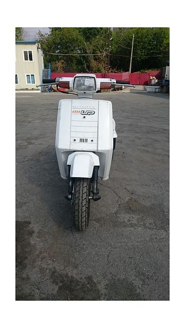 HONDA GYRO-UP 50 (TA01) продажа NMB10603  (art-00126367) 3