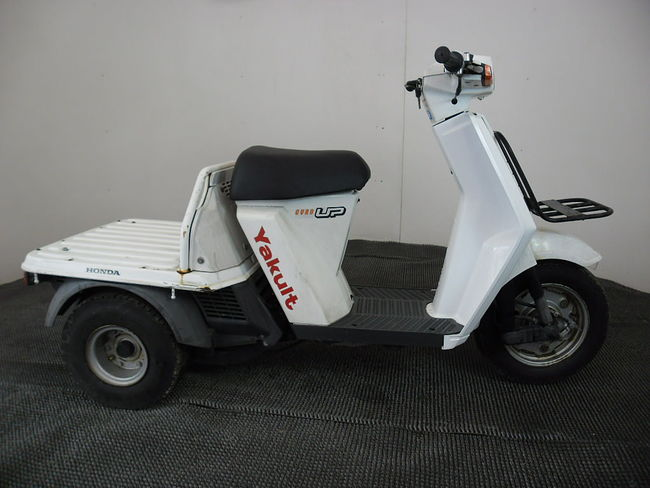 HONDA GYRO-UP 50 (TA01) купить NMB7902  (art-00115820) 1
