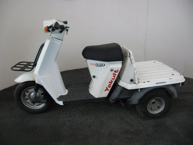 HONDA GYRO-UP 50 (TA01) цена NMB7902  (art-00115820) 2