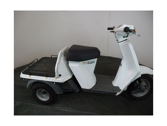 HONDA GYRO-UP 50 (TA01) цена NMB8002  (art-00115964) 1