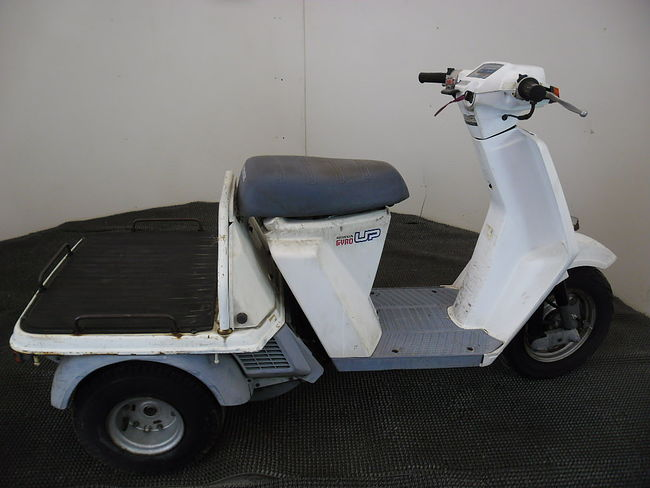 HONDA GYRO-UP 50 (TA01) цена NMB8004  (art-00115966) 1