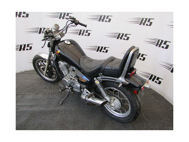 HONDA NV400 CUSTOM описание NMB11119  (art-00133140) 4