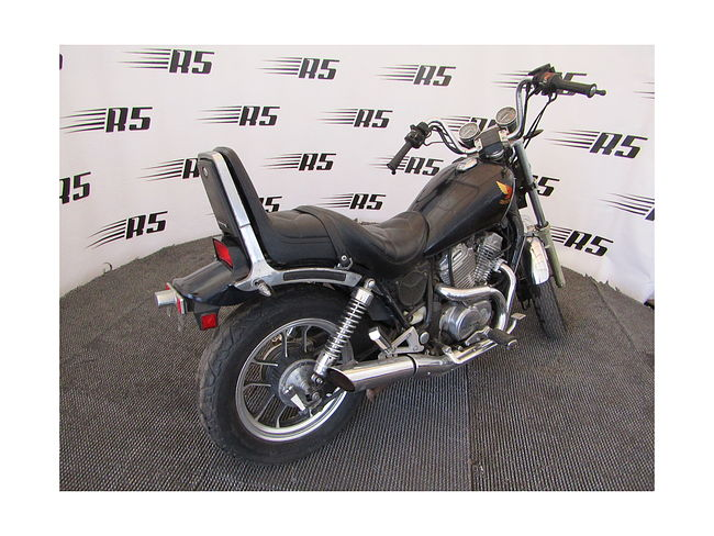 HONDA NV400 CUSTOM продажа NMB11119  (art-00133140) 3