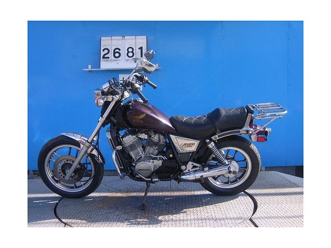 HONDA NV400 CUSTOM продажа NMB8525  (art-00122764) 2