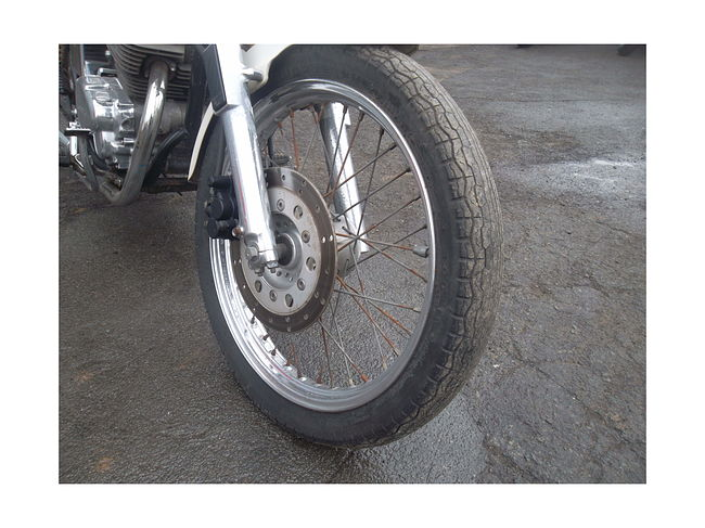 HONDA REBEL 250 продажа NMB9036  (art-00001284) 9