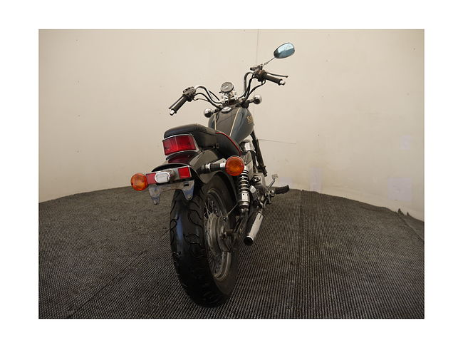 HONDA REBEL 250 описание NMB9441  (art-00089930) 4