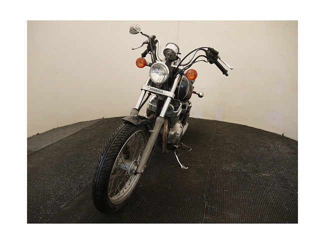 HONDA REBEL 250 продажа NMB9441  (art-00089930) 3