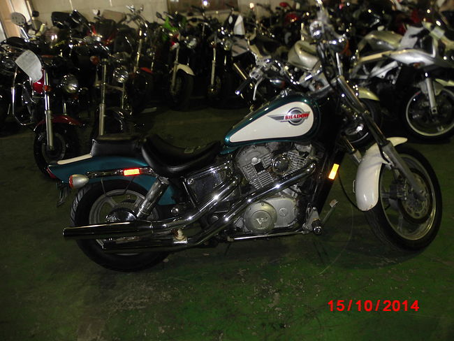 HONDA SHADOW 1100 купить NMB10371  (art-00125688) 1