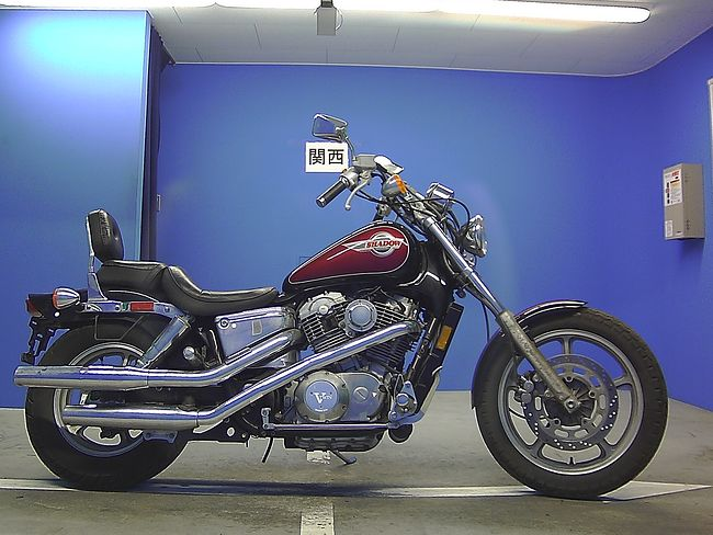 HONDA SHADOW 1100 купить NMB11092  (art-00131916) 1