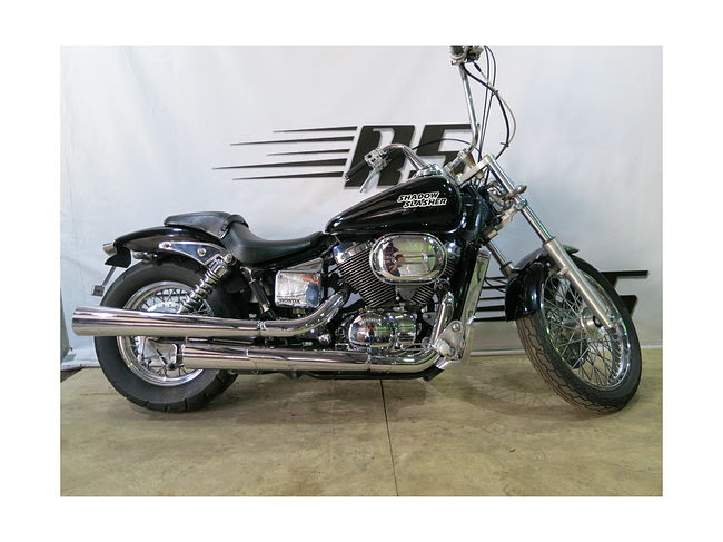 HONDA SHADOW 400 SLASHER купить NMB10641  (art-00126585) 1