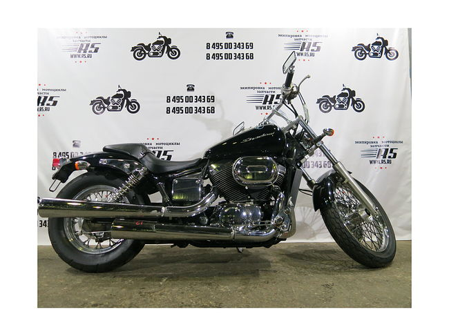 HONDA SHADOW 400 SLASHER купить NMB11517  (art-00149950) 1