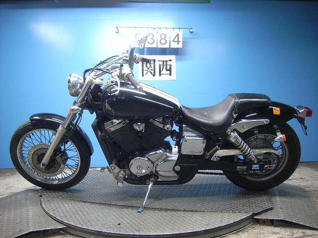 HONDA SHADOW 400 SLASHER продажа NMB7606  (art-00113711) 2