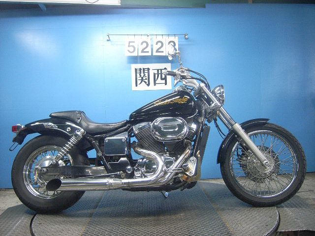 HONDA SHADOW 400 SLASHER цена NMB8041  (art-00116681) 1