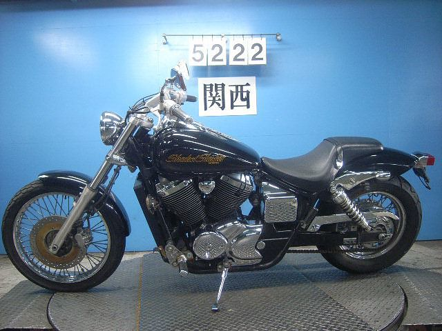 HONDA SHADOW 400 SLASHER продажа NMB8041  (art-00116681) 2