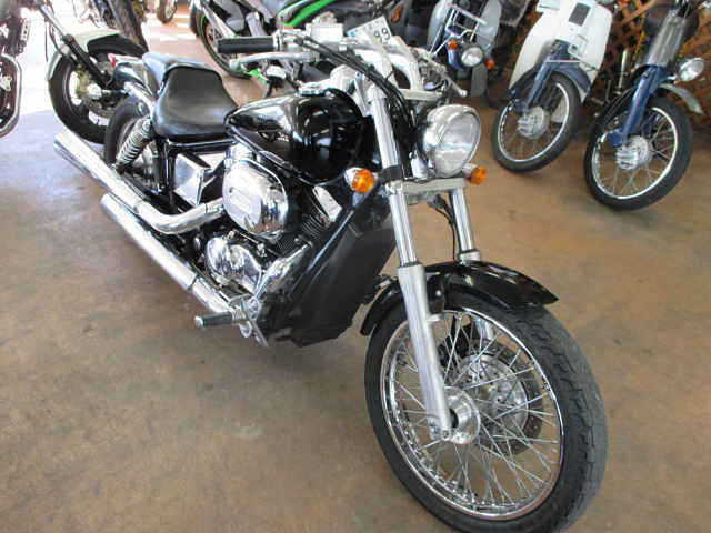 HONDA SHADOW 400 SLASHER сравнение NMB8956  (art-00122936) 20