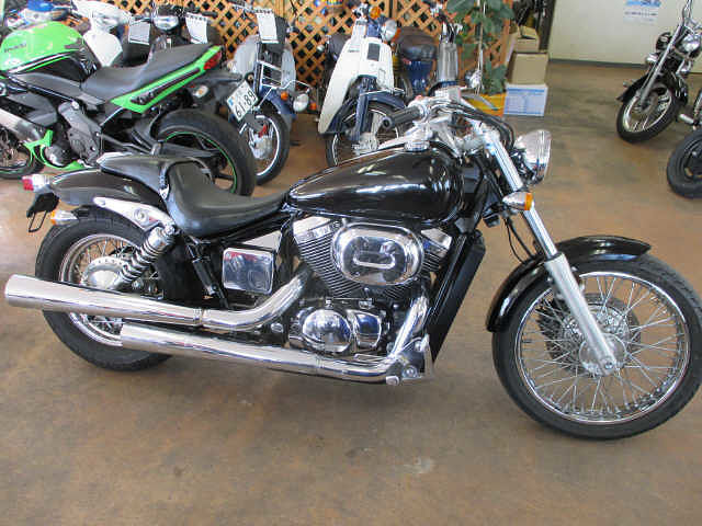 HONDA SHADOW 400 SLASHER описание NMB8956  (art-00122936) 18