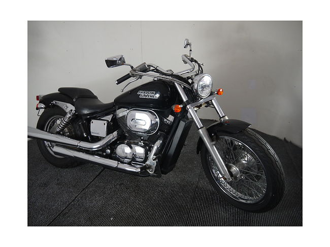 HONDA SHADOW 400 SLASHER купить NMB8357  (art-00119519) 1