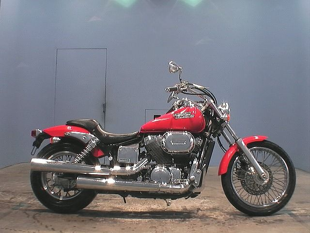HONDA SHADOW 400 SLASHER купить NMB6938  (art-00111007) 1