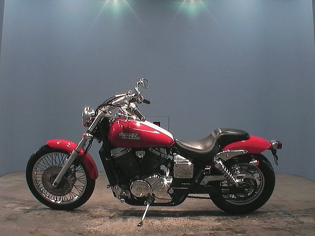 HONDA SHADOW 400 SLASHER цена NMB6938  (art-00111007) 2