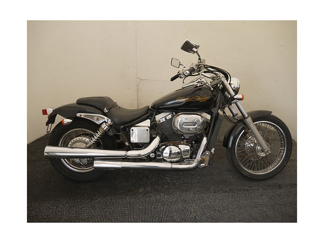 HONDA SHADOW 400 SLASHER купить NMB9717  (art-00103666) 1