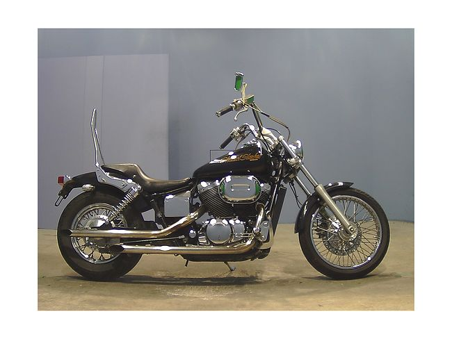 HONDA SHADOW 400 SLASHER купить NMB10083  (art-00123985) 1