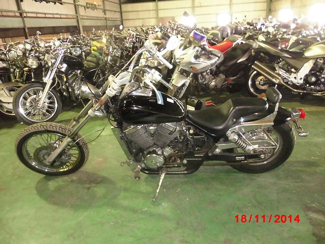 HONDA SHADOW 400 SLASHER купить NMB10197  (art-00124478) 2