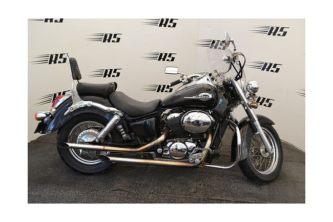 HONDA SHADOW 400 купить NMB11124  (art-00133145) 1