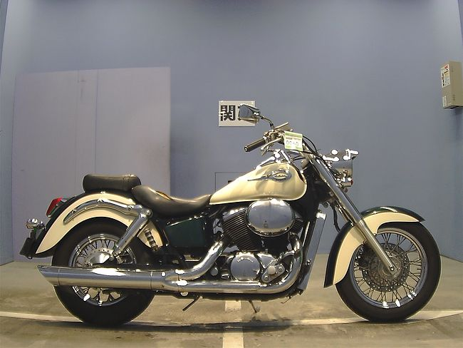 Honda Shadow 400 продажа NMB11340  (art-00142137) 3