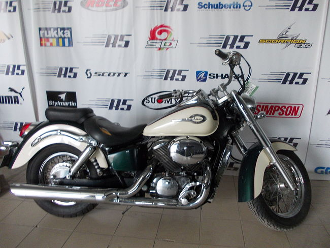 Honda Shadow 400 купить NMB11340  (art-00142137) 1