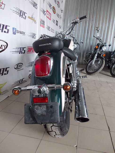 Honda Shadow 400 сравнение NMB11340  (art-00142137) 6