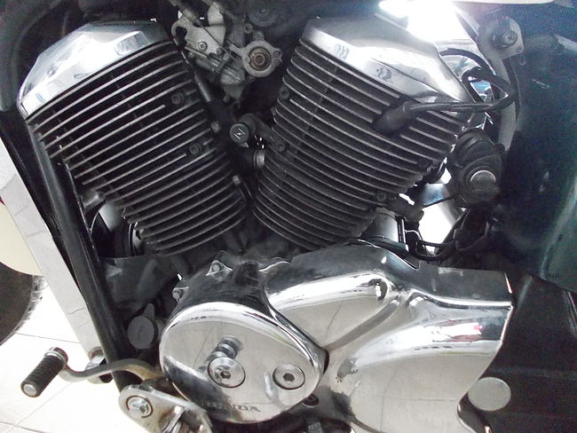 Honda Shadow 400 продажа NMB11340  (art-00142137) 17