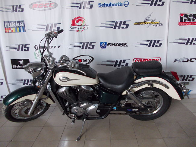 Honda Shadow 400 цена NMB11340  (art-00142137) 2