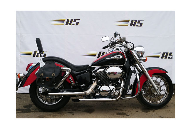 HONDA SHADOW 400 купить NMB11516  (art-00149949) 1